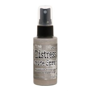 Encre Distress Oxide Spray PUMICE STONE