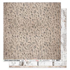 Papier imprimé LA MAISON DE JEANNE 5 par Florilèges Design. Scrapbooking et loisirs créatifs. Livraison rapide et cadeau dans...