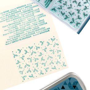 PROMO de -50% sur Tampons clear TOUJOURS PLUS Florilèges Design