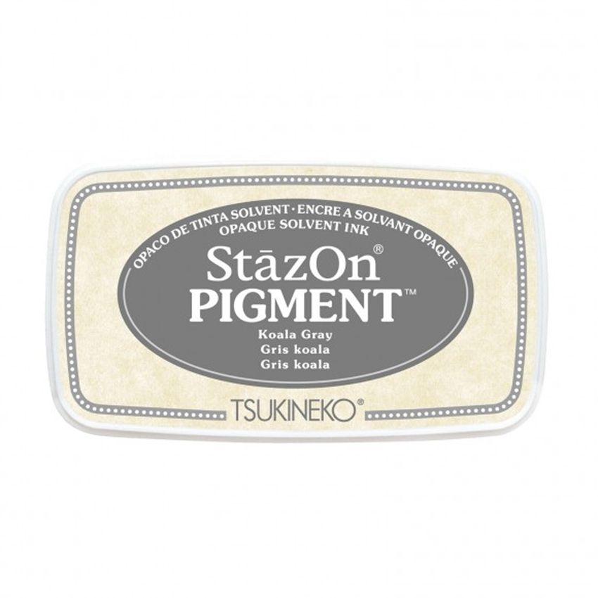 StazOn Pigment KOALA GRAY