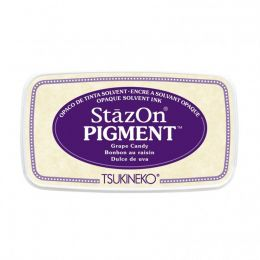 StazOn Pigment CANDY