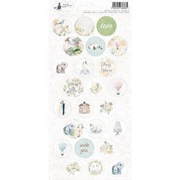 Parfait pour créer : Stickers TRULY YOURS 03 par Piatek Trzynastego. Livraison rapide et cadeau dans chaque commande.
