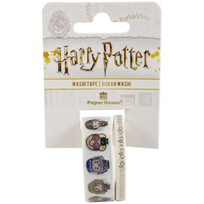Washi tape Harry Potter CHIBI