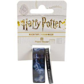 Washi tape Harry Potter PATRONUS par Paper House. Scrapbooking et loisirs créatifs. Livraison rapide et cadeau dans chaque co...