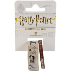 Washi tape Harry Potter ICONS