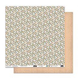 PROMO de -50% sur Papier imprimé So'Garden 05 Sokai