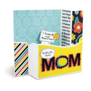 Kit de carterie par Photo Play. Scrapbooking et loisirs créatifs. Livraison rapide et cadeau dans chaque commande.