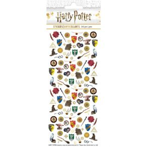 Stickers Harry Potter HARRY POTTER MINI