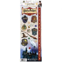 Stickers HARRY POTTER par Paper House. Scrapbooking et loisirs créatifs. Livraison rapide et cadeau dans chaque commande.