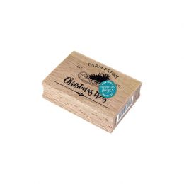 Tampon bois FARM FRESH par Florilèges Design. Scrapbooking et loisirs créatifs. Livraison rapide et cadeau dans chaque commande.