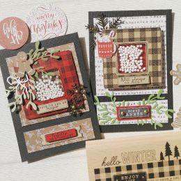 Tampon bois HUIT TICKETS par Florilèges Design. Scrapbooking et loisirs créatifs. Livraison rapide et cadeau dans chaque comm...