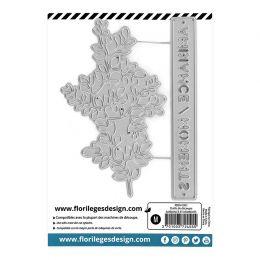 Outils de découpe AMBIANCE ET MOMENTS par Florilèges Design. Scrapbooking et loisirs créatifs. Livraison rapide et cadeau dan...