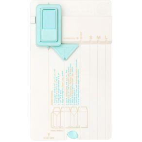 Punch Board We R Memory Keepers pour sacs cadeau GIFT BAG par We R Memory Keepers. Scrapbooking et loisirs créatifs. Livraiso...