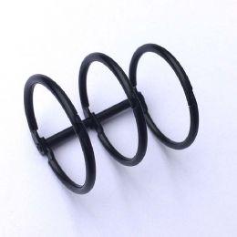 Reliure 3 anneaux Diamètre 3 cm NOIR par Ephéméria. Scrapbooking et loisirs créatifs. Livraison rapide et cadeau dans chaque ...