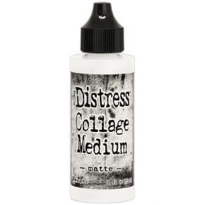 Colle DISTRESS COLLAGE MEDIUM MATTE