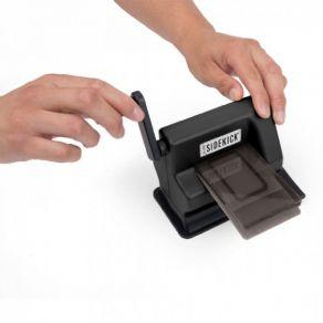 Machine de découpe manuelle et kit Sizzix SIDEKICK