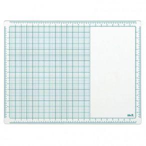 Tapis de découpe en verre MIXED MEDIA GLASS MAT par We R Memory Keepers. Scrapbooking et loisirs créatifs. Livraison rapide e...