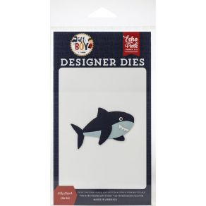 Outil de découpe All Boy SILLY SHARK