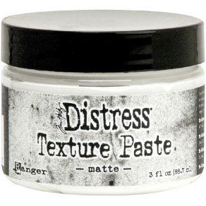 Pâte de texture Distress Tim Holtz MATTE