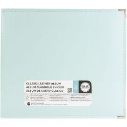 Album Classeur 30,5 X 30,5 MINT par We R Memory Keepers. Scrapbooking et loisirs créatifs. Livraison rapide et cadeau dans ch...