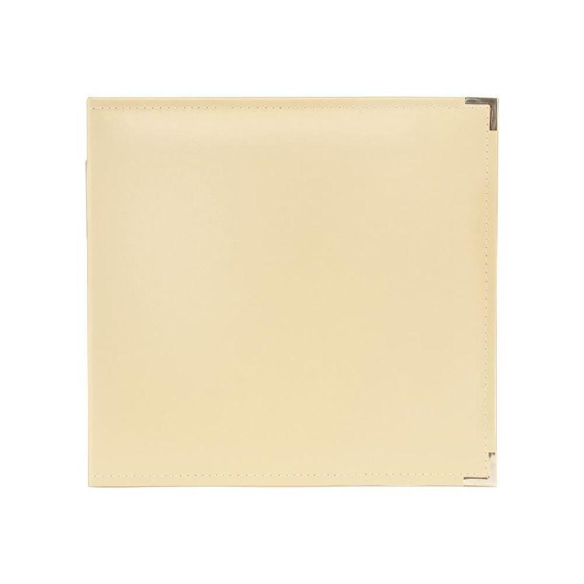 Album Classeur 30,5 X 30,5 VANILLA par We R Memory Keepers. Scrapbooking et loisirs créatifs. Livraison rapide et cadeau dans...