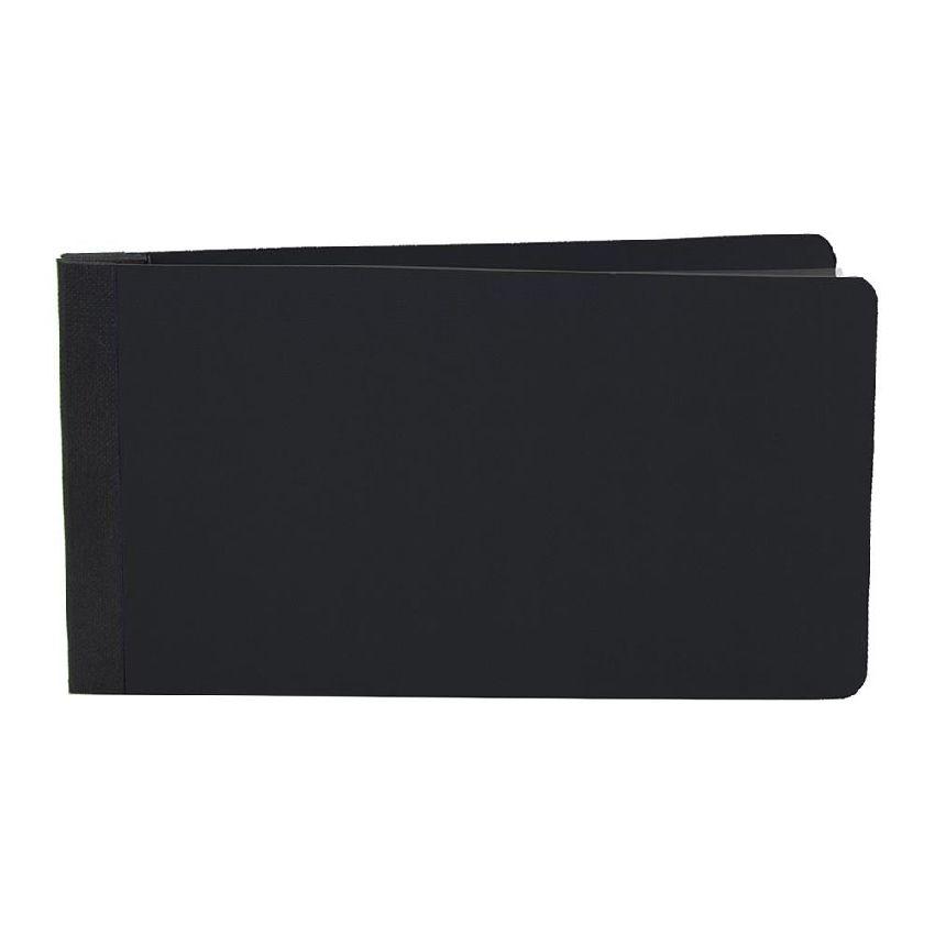Album à pochettes Snap Flipbook BLACK 10X15