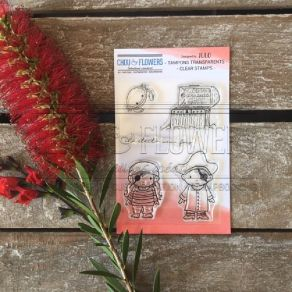 Tampon clear LES PIRATES
