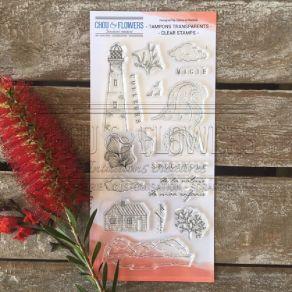 Tampon clear SPECTACLE DE MON ENFANCE par Chou and Flowers. Scrapbooking et loisirs créatifs. Livraison rapide et cadeau dans...