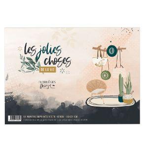 Coffret créatif LES JOLIES CHOSES DE LA VIE