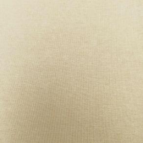 Toile de coton adhésive 30 x 30 cm FIBRES BEIGE ET JAUNE