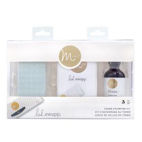 Kit d'encrage de tampons pour MINC