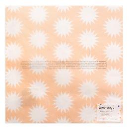 Papier calque imprimé Sweet Story STARDUST