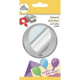 Perforatrice Large BALLOON par Ek success. Scrapbooking et loisirs créatifs. Livraison rapide et cadeau dans chaque commande.
