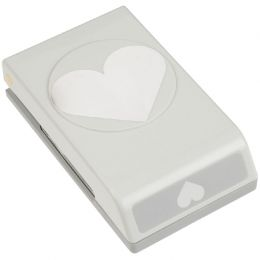 Perforatrice Large HEART