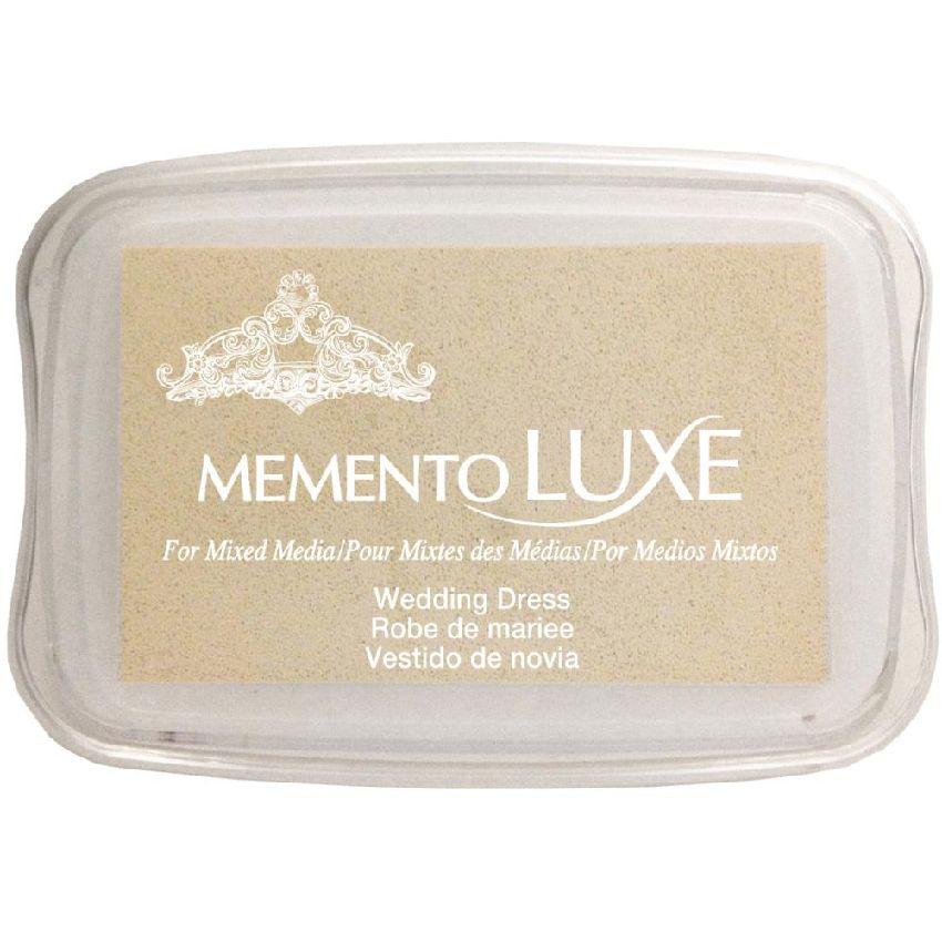 Encre Memento Luxe WEDDING DRESS