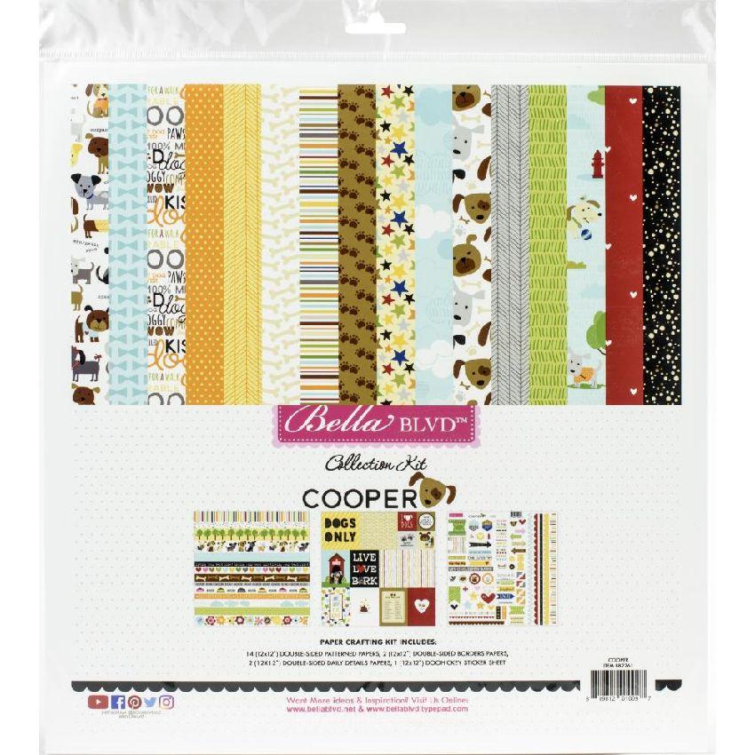Kit collection Bella Besties COOPER