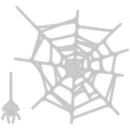 Outils de découpe Tim Holtz SPIDER WEB par Sizzix. Scrapbooking et loisirs créatifs. Livraison rapide et cadeau dans chaque c...