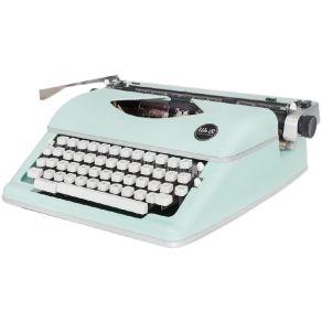 Machine à écrire TYPECAST TYPEWRITER MINT par We R Memory Keepers. Scrapbooking et loisirs créatifs. Livraison rapide et cade...