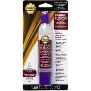 Stylo colle FABRIC FUSION DUAL ENDED PEN