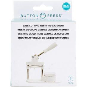 Base de remplacement pour Button Press BASE INSERT par We R Memory Keepers. Scrapbooking et loisirs créatifs. Livraison rapid...