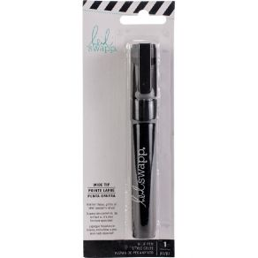 Stylo colle Heidi Swapp Glue Pen WIDE TIP