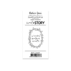 Tampons clear SWEET STORY 4