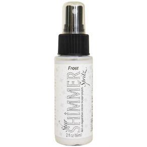 Encre en spray Sheer Shimmer Spritz FROST