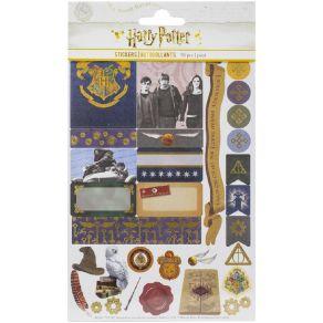 Stickers pour planner HARRY POTTER par Paper House. Scrapbooking et loisirs créatifs. Livraison rapide et cadeau dans chaque ...