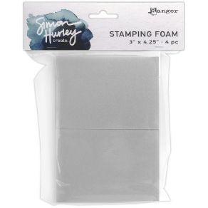 Mousse de création de tampons SIMON HURLEY STAMPING FOAM