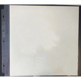 Pochettes protectrices pour pages 30,5 x 30,5 cm pour classeur par We R Memory Keepers. Scrapbooking et loisirs créatifs. Liv...