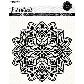 Pochoir Doodle Essentials N°61 par Studio Light. Scrapbooking et loisirs créatifs. Livraison rapide et cadeau dans chaque com...