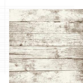 Papier imprimé effet bois ASPEN/WHITE NOTEBOOK par Simple Stories. Scrapbooking et loisirs créatifs. Livraison rapide et cade...