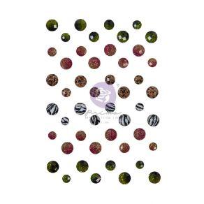 Dots Diamond SAY IT CRYSTALS par Prima Marketing. Scrapbooking et loisirs créatifs. Livraison rapide et cadeau dans chaque co...
