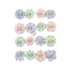 Fleurs Watercolor Floral PRETTY TINTS par Prima Marketing. Scrapbooking et loisirs créatifs. Livraison rapide et cadeau dans ...